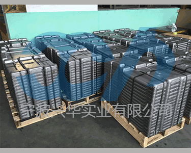 Processing Cost of Stamping Parts